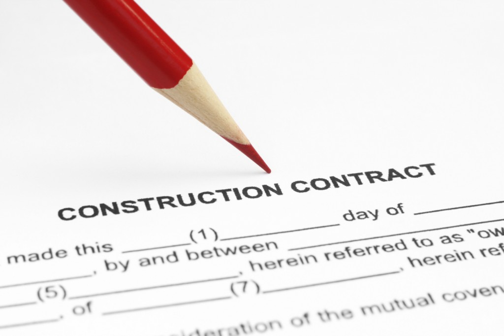 Cautionary Tale On Payment Pitfalls Under Construction