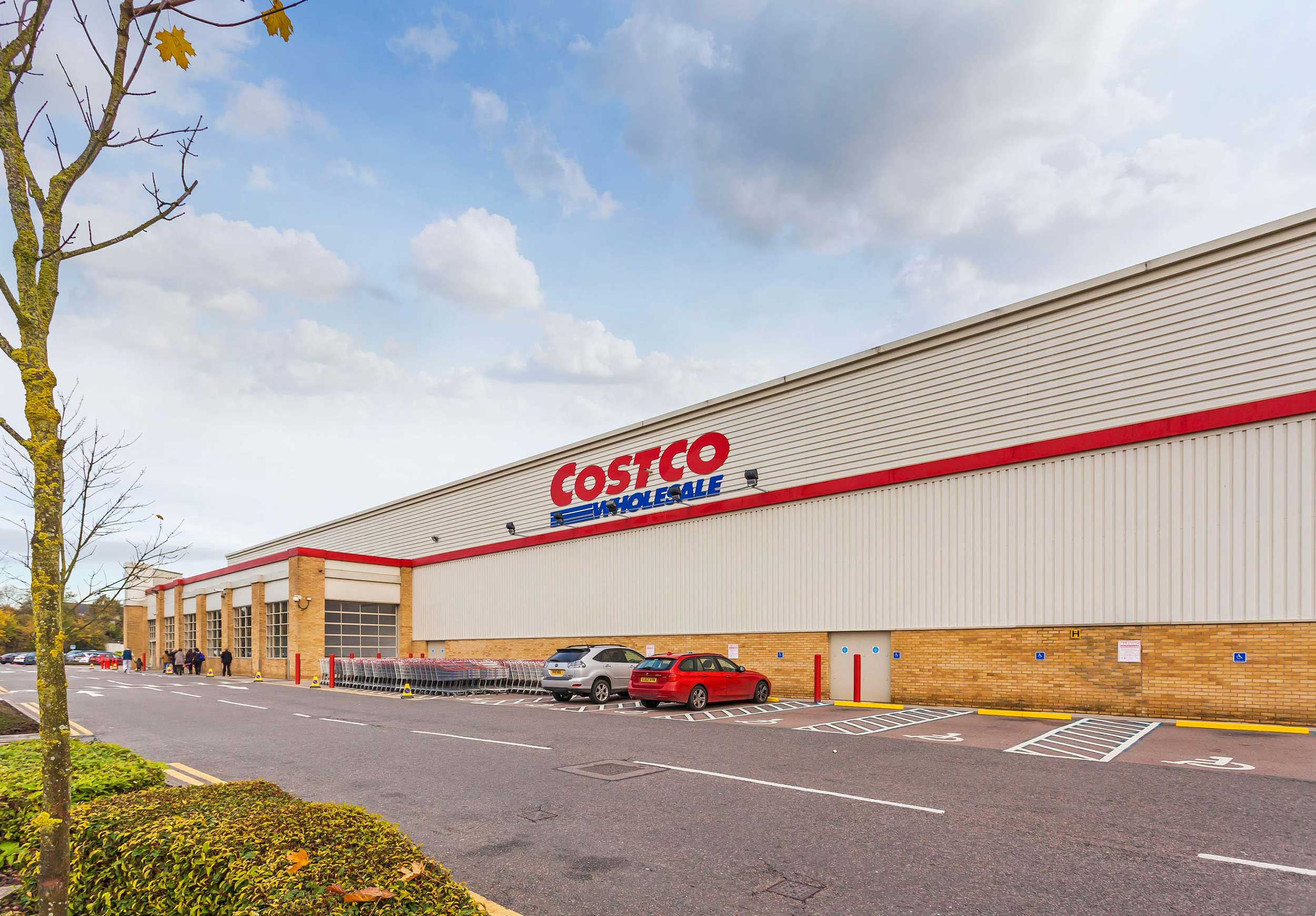 Costco Watford